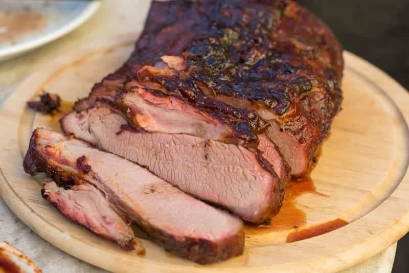Beef Brisket / Rinderbrust
