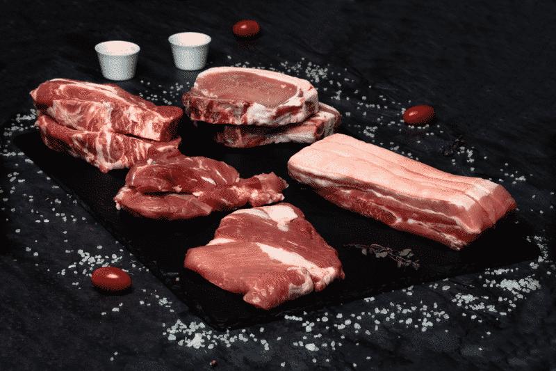 BBQ Premium Pork