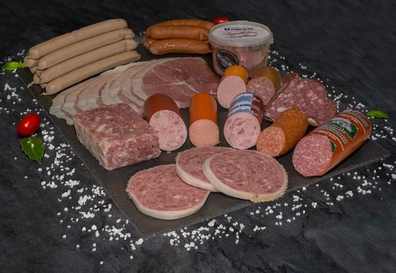 Schleswig-Holstein Paket
