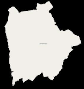 Odenwald transparent